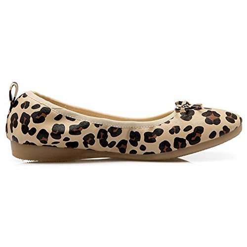 Coolcept Soft Loafer Shoes Women 15 Giallo rUrxpq