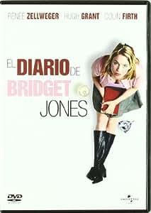 El diario de Bridget Jones [DVD]