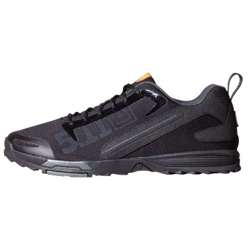 5.11 Tactical Men's Recon Trainer Cross-Training Shoe,Black,10.5 D(M) (511 Shoes)