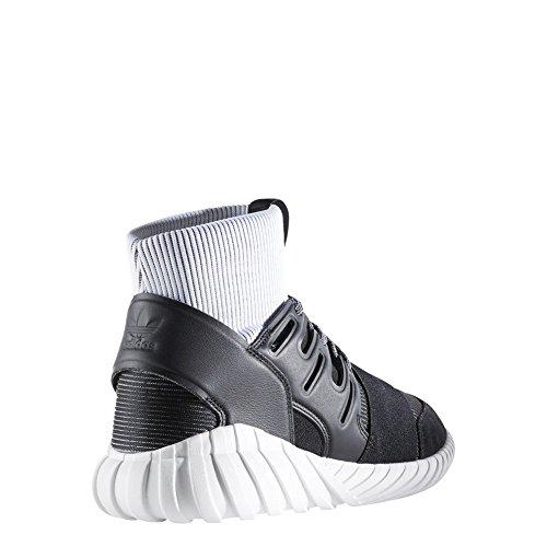 Chaussures adidas - Tubular Doom noir/noir/blanc taille: 38