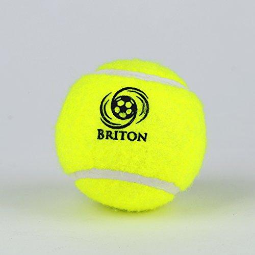 Buy pressureless tennis balls review