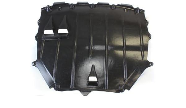New Engine Splash Shield Under Cover For 2008-2015 Audi TT Quattro Coupe AU1228116