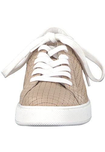 Tamaris 23701 Damen Sneakers Zand