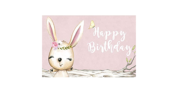 8x6.5ft Easter Backdrop Polyester Pastel Indoor Cute Rabbit Toy Checked Cushions Flowers Artifact House Rocking Horse Background Child Baby Kids Shoot Easter Celebration Activities Greeting Card