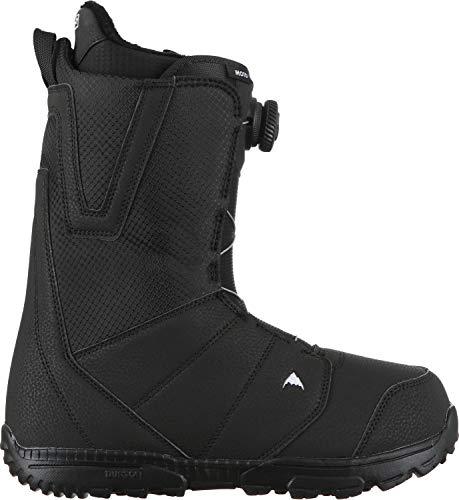 Burton Moto BOA R Snowboard Boots Mens Sz 10.5