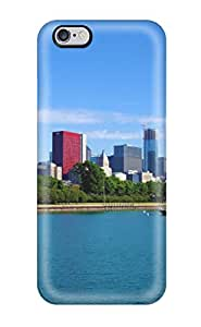 Discount 8298471K17952586 New Arrival Iphone 6 Plus Case Chicago City Case Cover