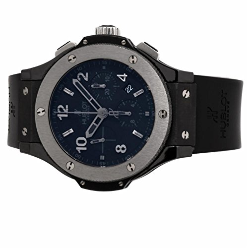 Hublot Big Bang automatic-self-wind mens Watch 301.CT.130.RX (Certified Pre-owned)