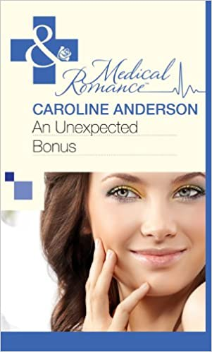 An Unexpected Bonus (Mills & Boon Medical) (Bundles of Joy,