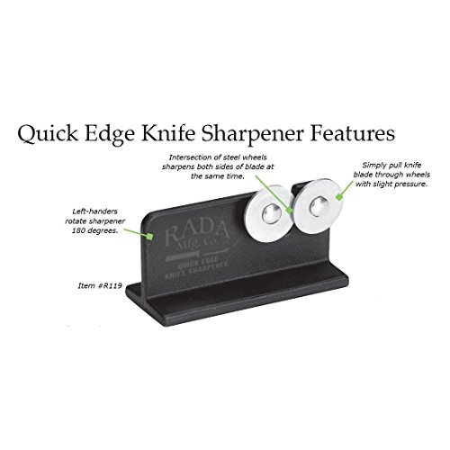 Buy which knife sharpener is best