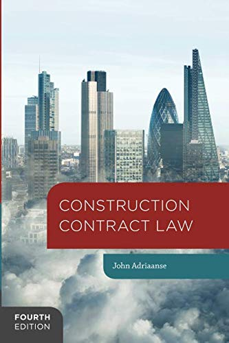 EBOOK Construction Contract Law<br />PPT