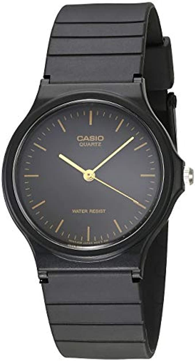 Casio Men's MQ24-1E