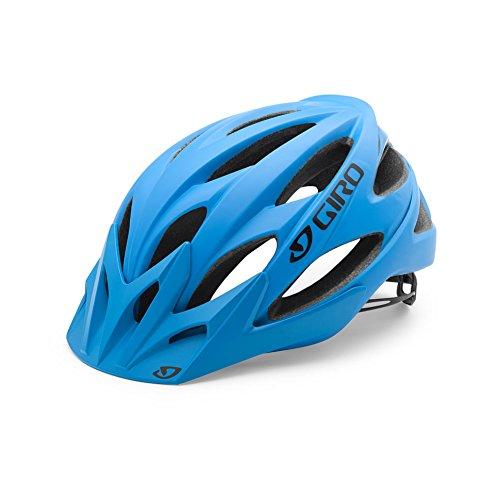 Giro Xar MTB Fahrrad Helm blau matt 2019