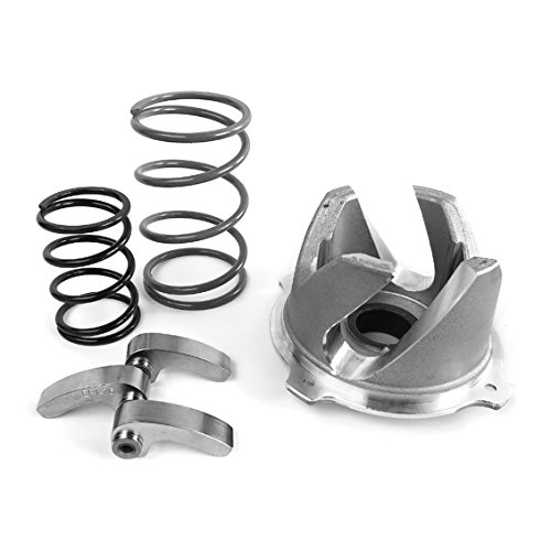 EPI Sport Utility Clutch Kit - Elevation 0-3000ft. - Tire Size - 28in. or Larger WE437434