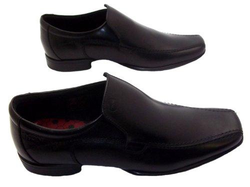 Ikon Men's Empire Leather Slip Ons klkfp