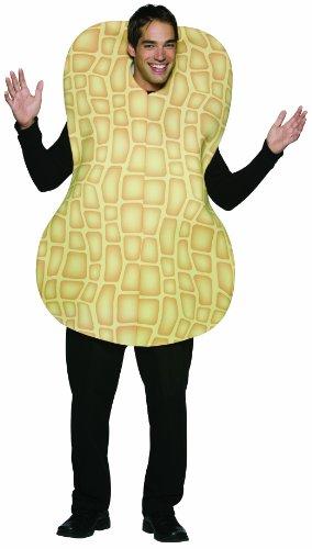 Rasta Imposta Peanut, Brown, One Size -