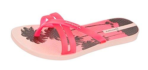 Pink Ipanema Women's Flip Flops Print Flip fcwwqP4S
