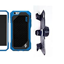 SlipGrip 22mm Ball Holder For Apple iPhone 6S Using Element ION 6 Case