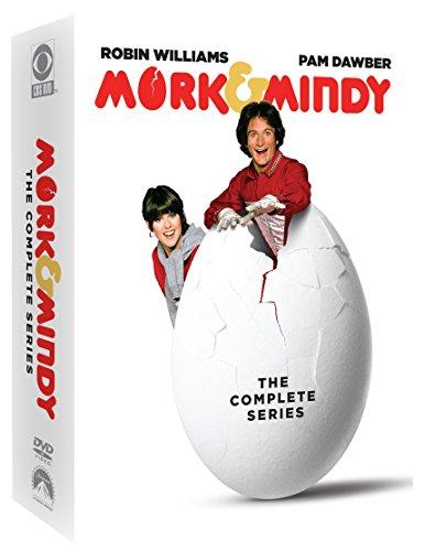 mork and mindy season 4 - 7
