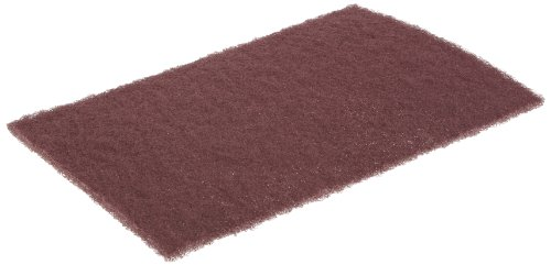 norton-bear-tex-general-purpose-non-woven-abrasive-hand-pad-best-performance-maroon-color-aluminum-o