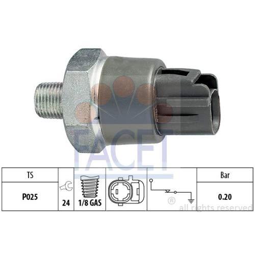 Facet - Engine Oil Pressure Switch - 7.0114