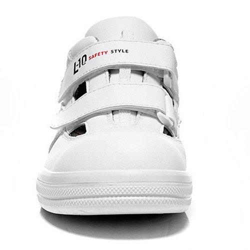 Elten 72322-37 taglia 37 ESD s 2,54 cm (1)-Sandali di sicurezza Easy , colore: multicolore