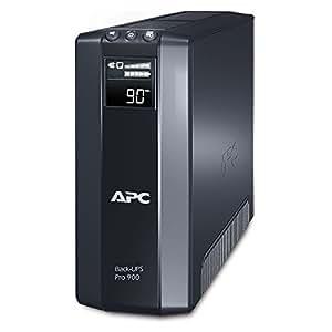 APC Power-Saving Back-UPS Pro 900 **New Retail**, BR900GI (**New Retail**)