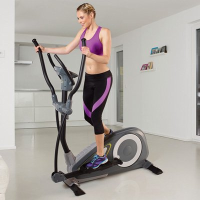 AXOS Cross P Elliptical Trainer with Advanced Programming For Sale