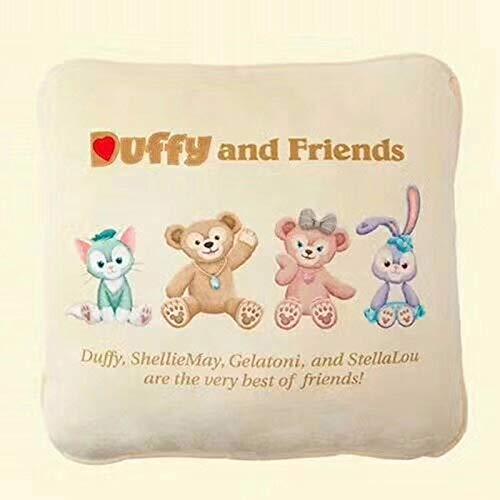 Amazon.com: ForteGlo Duffy – Cojín acolchado Gelatoni para ...