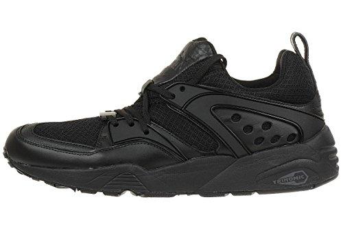 chaussures Noir Yin Yang Glory 001 of Puma Blaze CXq7wApS