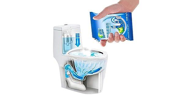 Hirolan_Reinigung Cleaner Tool - Tubo de desagüe para Cocina ...