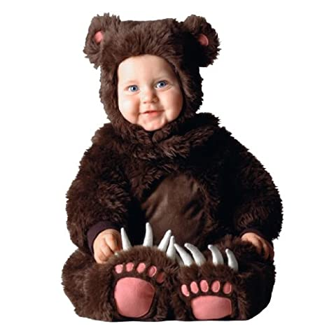 Tom Arma Bwn Bear He 3T-4Toddl - Morris Care Bear Costume