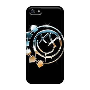 For Vxprt20294FjpQP Blink 182 Protective Case Cover Skin/iphone 5/5s Case Cover