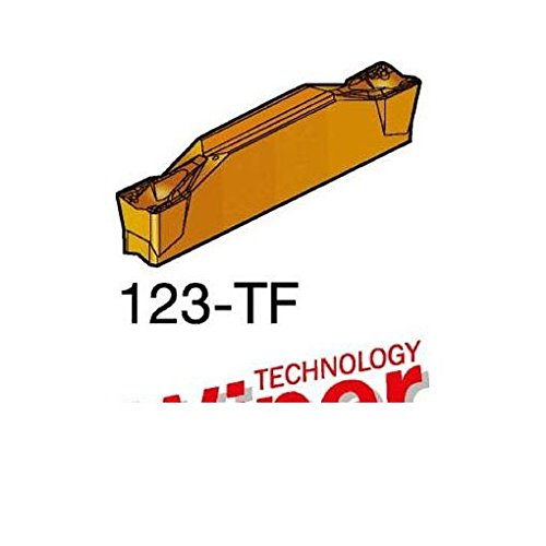 ER12118 コロカット2 突切り溝入れチップ 2135 COAT 【10入】  B073R5BHYT