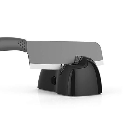 HYwot Afilador de Cuchillos eléctrico Profesional Kitchen ...