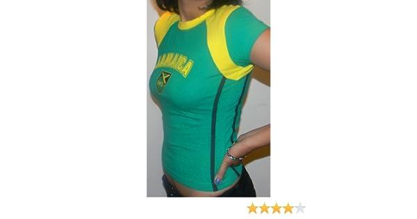 03b7d1a3d3295 BLOWOUT SALE - CLEARANCE SALE - Jamaica Juniors, LADIES,WOMEN,GIRLS Soccer  Jersey, Jamaican Futbol Girls Juniors Shirt, Jamaica International Soccer  ...