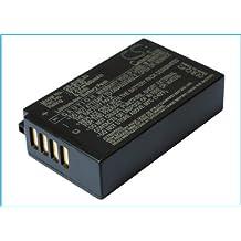 7.4V BATTERY Fits to NIKON EN-EL20, 1 J2, 1 J1, 1 J3 +FREE ToolSet