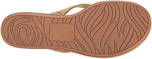 Taupe Sandal Volatile Flat Tira Women's YPxw4I8