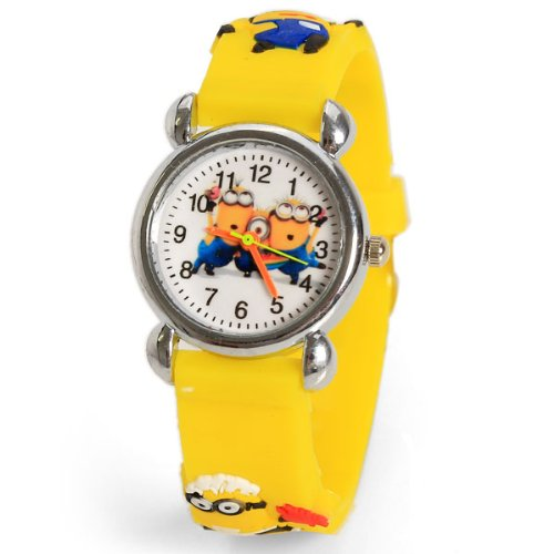 Jerphone & Parts PAM-008 - Reloj infantil: Amazon.es: Relojes