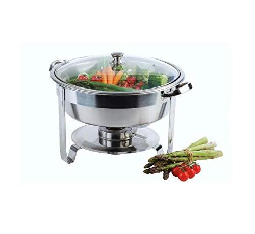 Pulsiva Chafing-Dish Rendere (4l, 28x35cm)