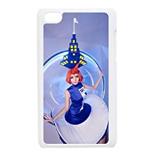 Meet the Robinsons iPod Touch 4 Case White MSU7135869