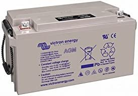 Victron Energie AGM Batterie a Cycle Profond 12V//110Ah BAT412101084