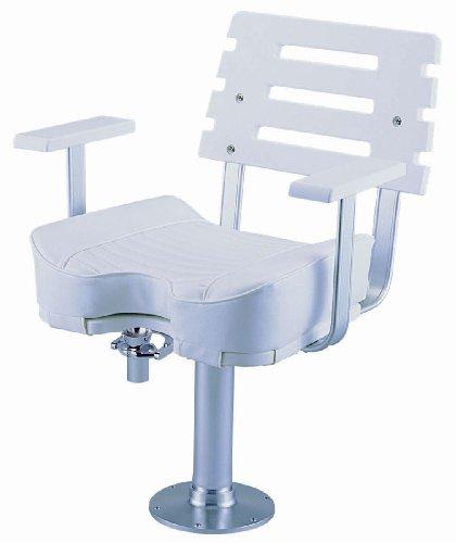 Garelick/Eez-In 48930-01:02 930 Premium Bolster Flip-Up Seat - Garelick Premium Seat