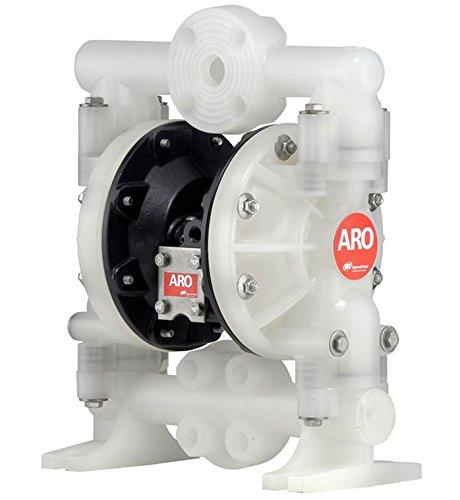 ARO Pump 1'' Polypropylene/Teflon Diaphragm, 6661A3-344-C by Ingersoll-Rand