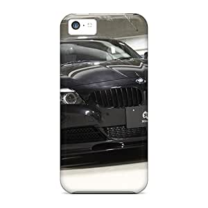 Iphone 5c Hard Back With Bumper Silicone Gel Tpu Cases Covers Tuned Bmw