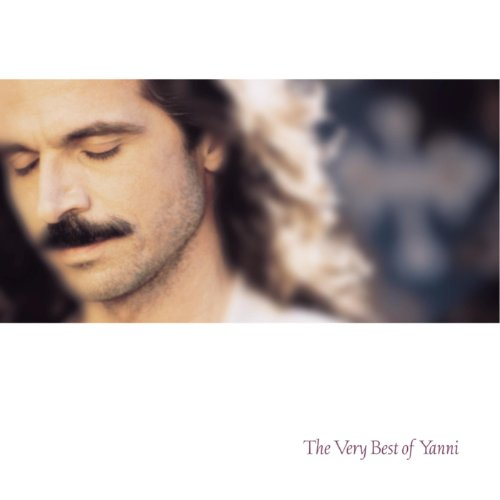 Very Best Yanni product image