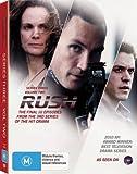 Rush: Series 3: Volume 2 [Region 4]