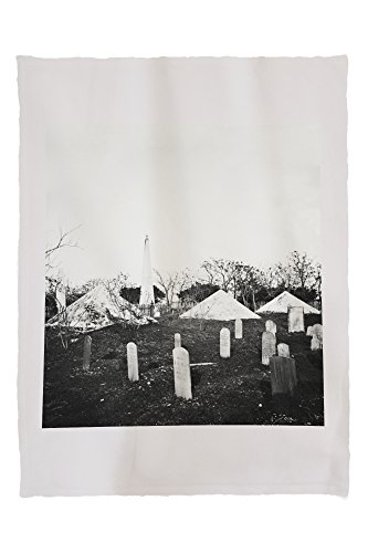 Savannah, GA - Soldiers Graveyard Civil War Photograph (60x80 Poly Fleece Thick Plush Blanket)