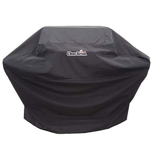5 PLUS BURNERS PERFORMANCE SERIES GRILL COVER, Part No. 3718