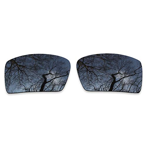 - ToughAsNails Polarized Lens Replacement for Oakley Eyepatch 2 Sunglass - More Options