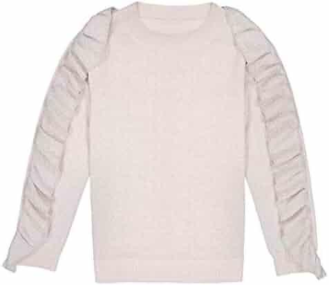 3-12 Years La Redoute Uniross Striped Crew Neck Jumper//Sweater